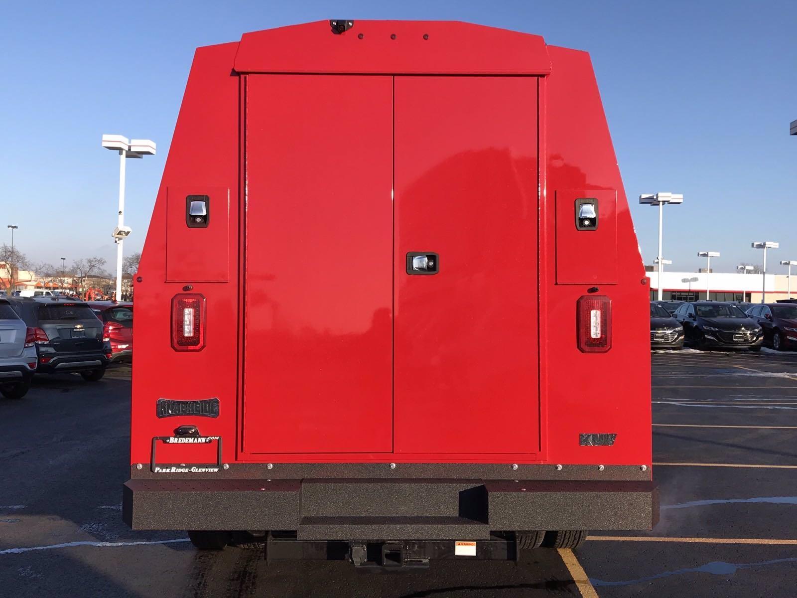 2021 Chevrolet Express 4500 DRW 4x2, Knapheide KUV Service Utility Van #B27854 - photo 21