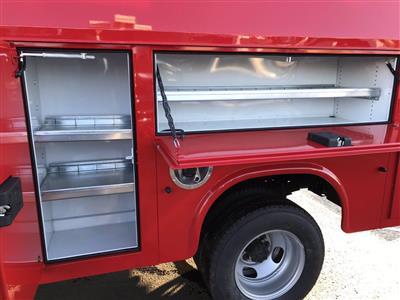 2021 Chevrolet Express 4500 DRW 4x2, Knapheide KUV Service Utility Van #B27854 - photo 15