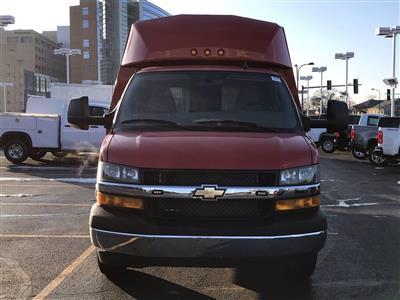 2021 Chevrolet Express 4500 DRW 4x2, Knapheide KUV Service Utility Van #B27854 - photo 27