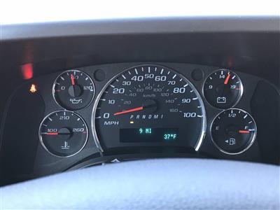 2021 Chevrolet Express 4500 DRW 4x2, Knapheide KUV Service Utility Van #B27854 - photo 6