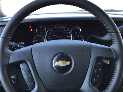 2021 Chevrolet Express 4500 DRW 4x2, Knapheide KUV Service Utility Van #B27854 - photo 8