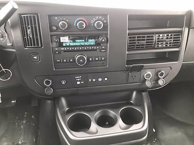 2020 Chevrolet Express 3500 4x2, Reading Aluminum CSV Service Utility Van #B27873 - photo 14