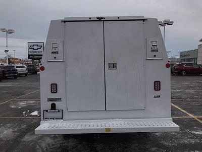 2020 Chevrolet Express 3500 4x2, Reading Aluminum CSV Service Utility Van #B27873 - photo 22