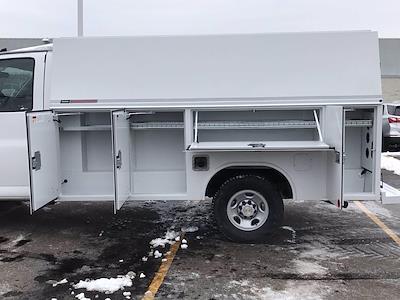 2020 Chevrolet Express 3500 4x2, Reading Aluminum CSV Service Utility Van #B27873 - photo 7