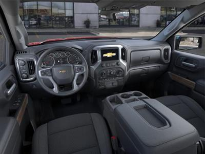 2021 Chevrolet Silverado 1500 Crew Cab 4x4, Pickup #B27882 - photo 32