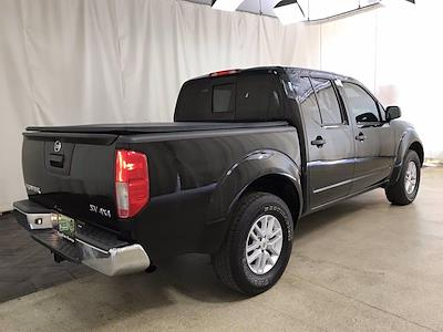 2016 Nissan Frontier Crew Cab 4x4, Pickup #B27884A - photo 2