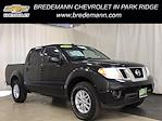 2016 Nissan Frontier Crew Cab 4x4, Pickup #B27884A - photo 1