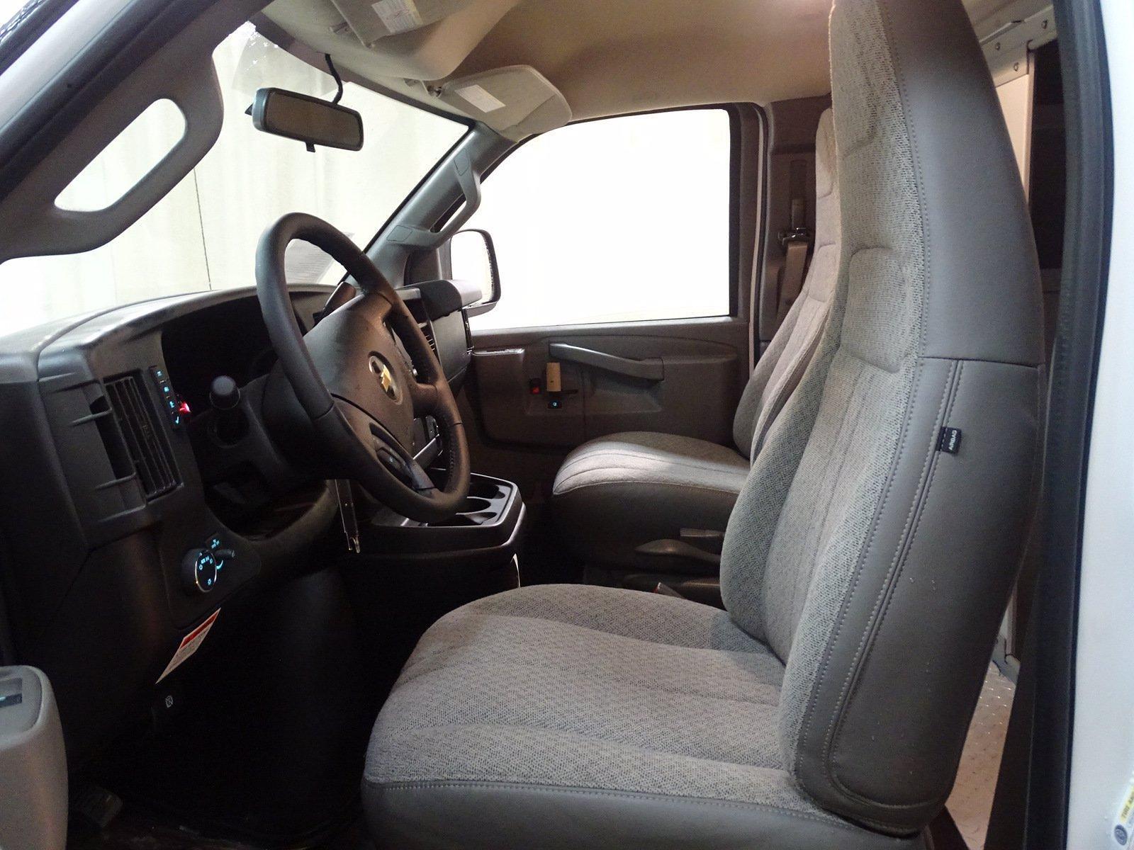 2020 Chevrolet Express 3500 4x2, Reading Aluminum CSV Service Utility Van #B27893 - photo 19