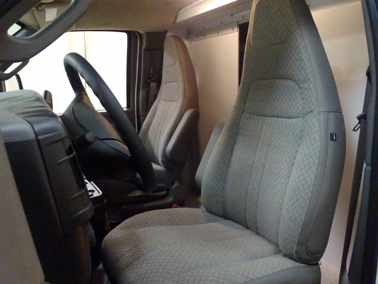 2020 Chevrolet Express 3500 4x2, Reading Aluminum CSV Service Utility Van #B27893 - photo 20