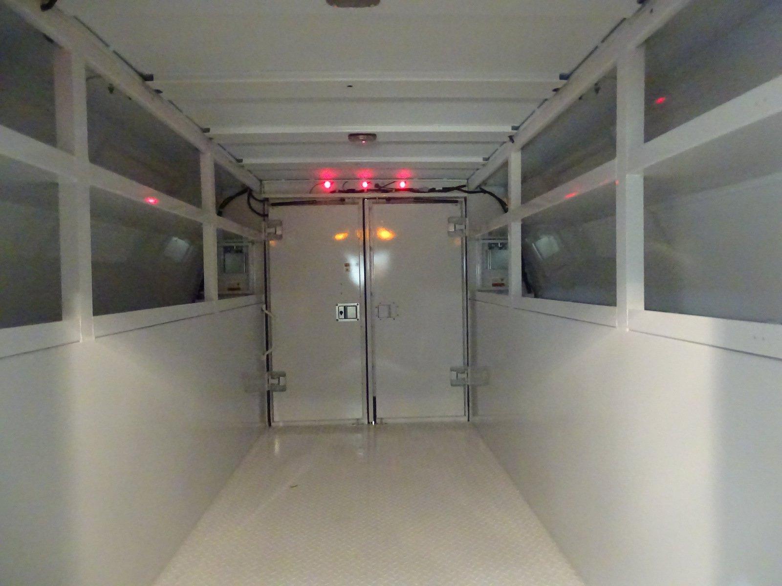 2020 Chevrolet Express 3500 4x2, Reading Aluminum CSV Service Utility Van #B27893 - photo 29