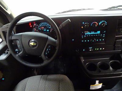 2020 Chevrolet Express 3500 4x2, Reading Aluminum CSV Service Utility Van #B27893 - photo 18