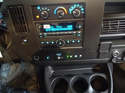 2020 Chevrolet Express 3500 4x2, Reading Aluminum CSV Service Utility Van #B27893 - photo 22