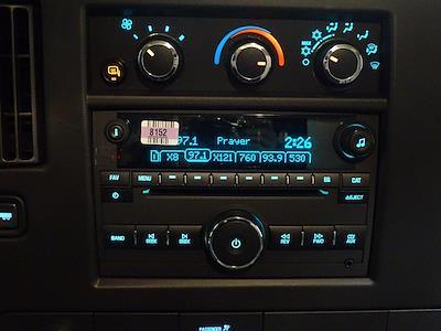 2020 Chevrolet Express 3500 4x2, Reading Aluminum CSV Service Utility Van #B27893 - photo 23