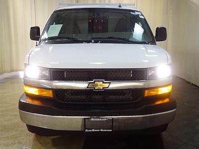 2020 Chevrolet Express 3500 4x2, Reading Aluminum CSV Service Utility Van #B27893 - photo 31