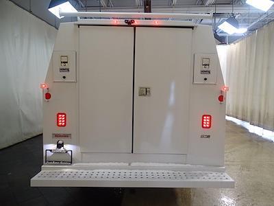 2020 Chevrolet Express 3500 4x2, Reading Aluminum CSV Service Utility Van #B27893 - photo 4