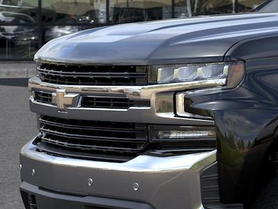 2021 Chevrolet Silverado 1500 Crew Cab 4x4, Pickup #B27913 - photo 11