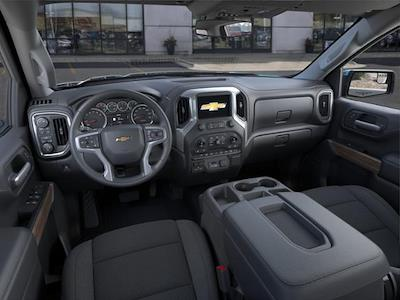 2021 Chevrolet Silverado 1500 Crew Cab 4x4, Pickup #B27913 - photo 12