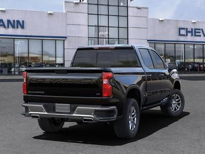 2021 Chevrolet Silverado 1500 Crew Cab 4x4, Pickup #B27913 - photo 24