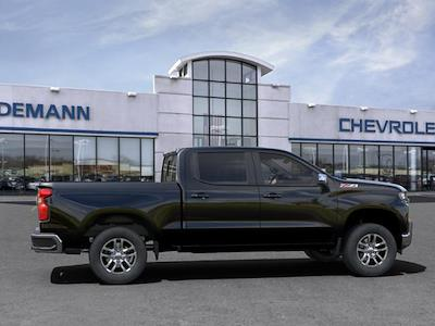 2021 Chevrolet Silverado 1500 Crew Cab 4x4, Pickup #B27913 - photo 5