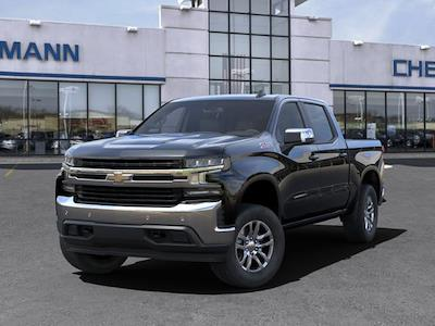 2021 Chevrolet Silverado 1500 Crew Cab 4x4, Pickup #B27913 - photo 6