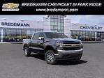 2021 Chevrolet Silverado 1500 Crew Cab 4x4, Pickup #B27913 - photo 1