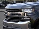 2021 Chevrolet Silverado 1500 Crew Cab 4x4, Pickup #B27913 - photo 31