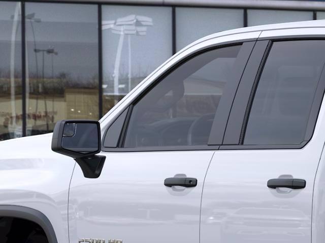 2021 Chevrolet Silverado 2500 Double Cab 4x4, Pickup #B27928 - photo 10