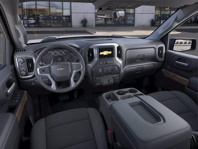 2021 Chevrolet Silverado 2500 Double Cab 4x4, Pickup #B27928 - photo 12