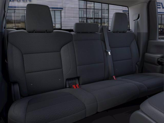 2021 Chevrolet Silverado 2500 Double Cab 4x4, Pickup #B27928 - photo 14