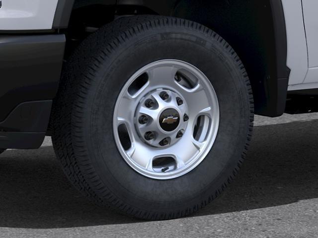2021 Chevrolet Silverado 2500 Double Cab 4x4, Pickup #B27928 - photo 27