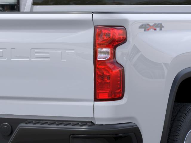 2021 Chevrolet Silverado 2500 Double Cab 4x4, Pickup #B27928 - photo 29