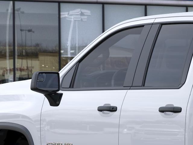 2021 Chevrolet Silverado 2500 Double Cab 4x4, Pickup #B27928 - photo 30