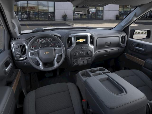 2021 Chevrolet Silverado 2500 Double Cab 4x4, Pickup #B27928 - photo 32