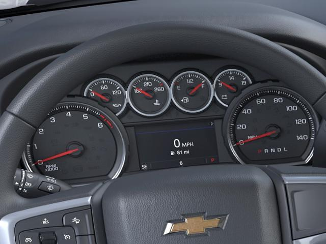 2021 Chevrolet Silverado 2500 Double Cab 4x4, Pickup #B27928 - photo 35
