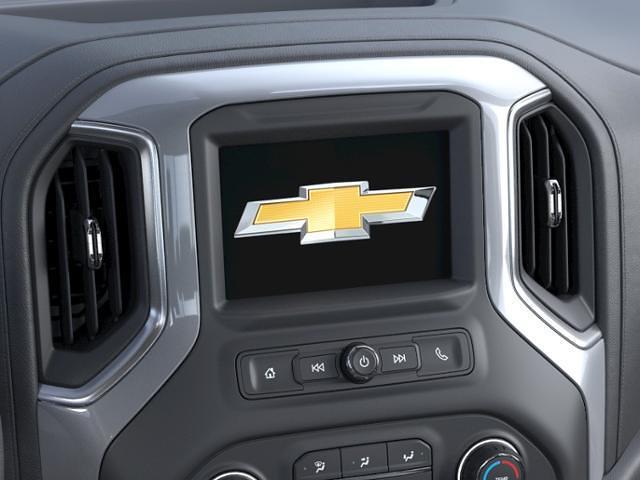 2021 Chevrolet Silverado 2500 Double Cab 4x4, Pickup #B27928 - photo 37