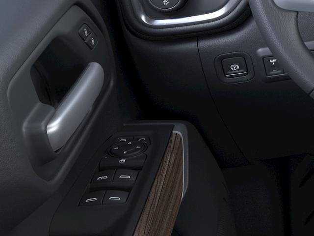 2021 Chevrolet Silverado 2500 Double Cab 4x4, Pickup #B27928 - photo 39