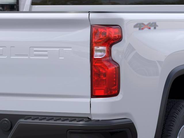 2021 Chevrolet Silverado 2500 Double Cab 4x4, Pickup #B27928 - photo 9