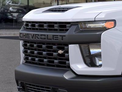 2021 Chevrolet Silverado 2500 Double Cab 4x4, Pickup #B27928 - photo 11