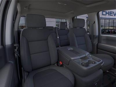 2021 Chevrolet Silverado 2500 Double Cab 4x4, Pickup #B27928 - photo 13