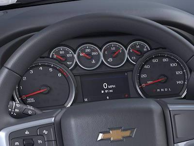 2021 Chevrolet Silverado 2500 Double Cab 4x4, Pickup #B27928 - photo 15