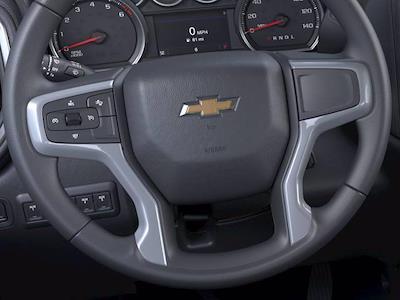 2021 Chevrolet Silverado 2500 Double Cab 4x4, Pickup #B27928 - photo 16