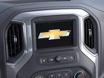 2021 Chevrolet Silverado 2500 Double Cab 4x4, Pickup #B27928 - photo 17