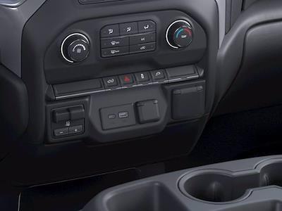 2021 Chevrolet Silverado 2500 Double Cab 4x4, Pickup #B27928 - photo 20