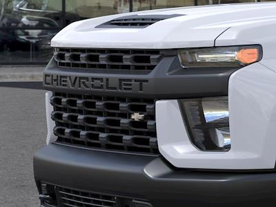 2021 Chevrolet Silverado 2500 Double Cab 4x4, Pickup #B27928 - photo 31