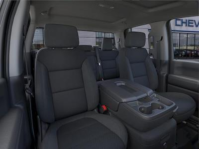 2021 Chevrolet Silverado 2500 Double Cab 4x4, Pickup #B27928 - photo 33