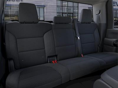2021 Chevrolet Silverado 2500 Double Cab 4x4, Pickup #B27928 - photo 34