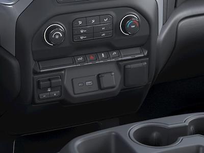 2021 Chevrolet Silverado 2500 Double Cab 4x4, Pickup #B27928 - photo 40