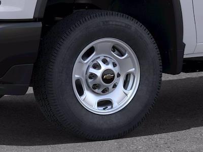 2021 Chevrolet Silverado 2500 Double Cab 4x4, Pickup #B27928 - photo 7