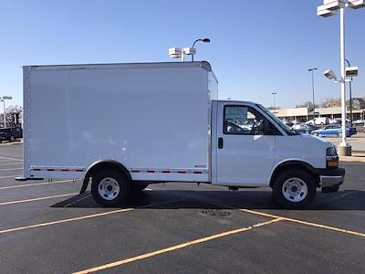 2021 Chevrolet Express 3500 4x2, Morgan Cutaway Van #B27950 - photo 3