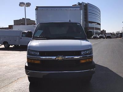 2021 Chevrolet Express 3500 4x2, Morgan Cutaway Van #B27950 - photo 20